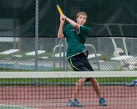 7055 Boys Tennis v CWA 101613