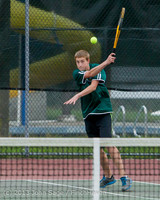 7068 Boys Tennis v CWA 101613