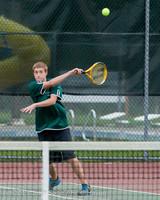 7069 Boys Tennis v CWA 101613