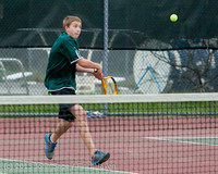 7071 Boys Tennis v CWA 101613
