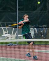 7075 Boys Tennis v CWA 101613