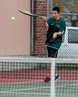 7109 Boys Tennis v CWA 101613
