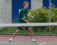 7112 Boys Tennis v CWA 101613