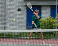 7115 Boys Tennis v CWA 101613