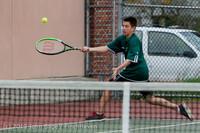 7118 Boys Tennis v CWA 101613