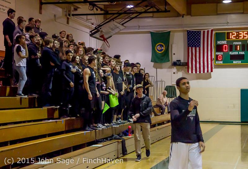 17034 Boys Varsity Basketball v Klahowya 120915