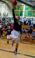 17040 Boys Varsity Basketball v Klahowya 120915