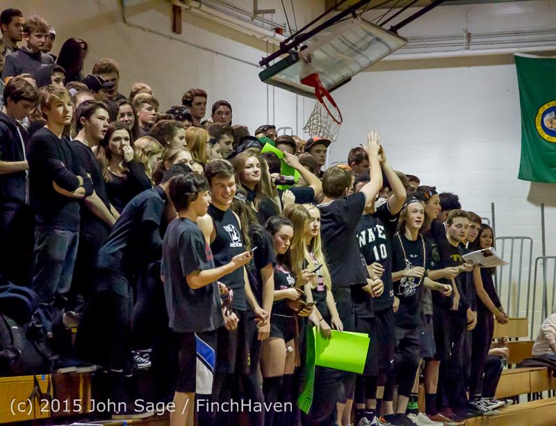 17102 Boys Varsity Basketball v Klahowya 120915