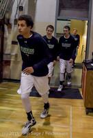 17150 Boys Varsity Basketball v Klahowya 120915