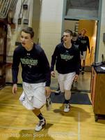 17154 Boys Varsity Basketball v Klahowya 120915
