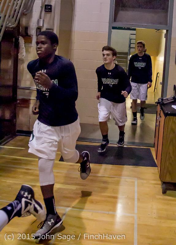 17160 Boys Varsity Basketball v Klahowya 120915