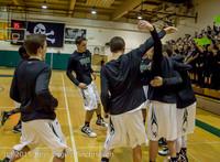 17312 Boys Varsity Basketball v Klahowya 120915