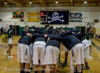 17324 Boys Varsity Basketball v Klahowya 120915