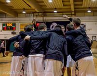 17339 Boys Varsity Basketball v Klahowya 120915