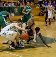 17588 Boys Varsity Basketball v Klahowya 120915