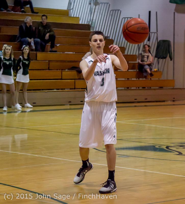 17636 Boys Varsity Basketball v Klahowya 120915