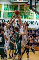 18201 Boys Varsity Basketball v Klahowya 120915