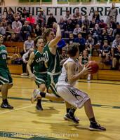 18273 Boys Varsity Basketball v Klahowya 120915