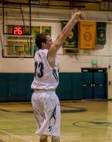 18319 Boys Varsity Basketball v Klahowya 120915