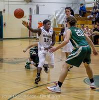 18396 Boys Varsity Basketball v Klahowya 120915