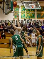 18561 Boys Varsity Basketball v Klahowya 120915