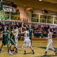 18630 Boys Varsity Basketball v Klahowya 120915