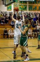 18651 Boys Varsity Basketball v Klahowya 120915