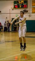 18699 Boys Varsity Basketball v Klahowya 120915