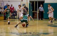 18713 Boys Varsity Basketball v Klahowya 120915