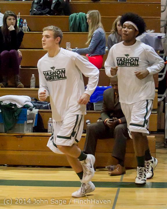20119 Boys Varsity Basketball v CWA 01172014