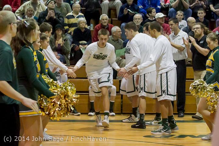 20327 Boys Varsity Basketball v CWA 01172014