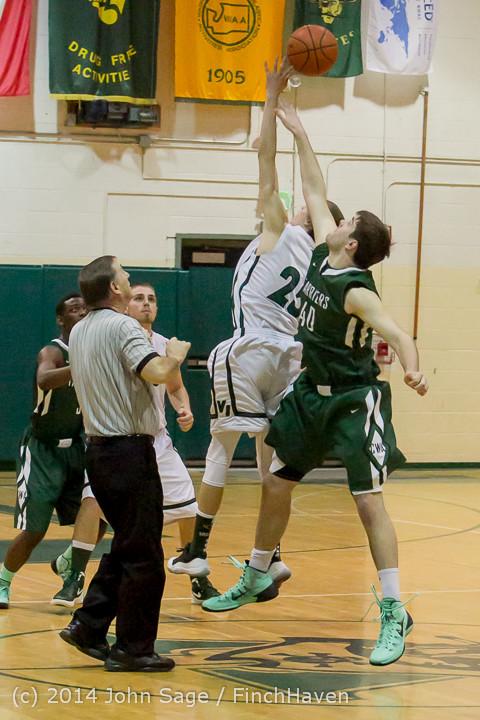 20486 Boys Varsity Basketball v CWA 01172014