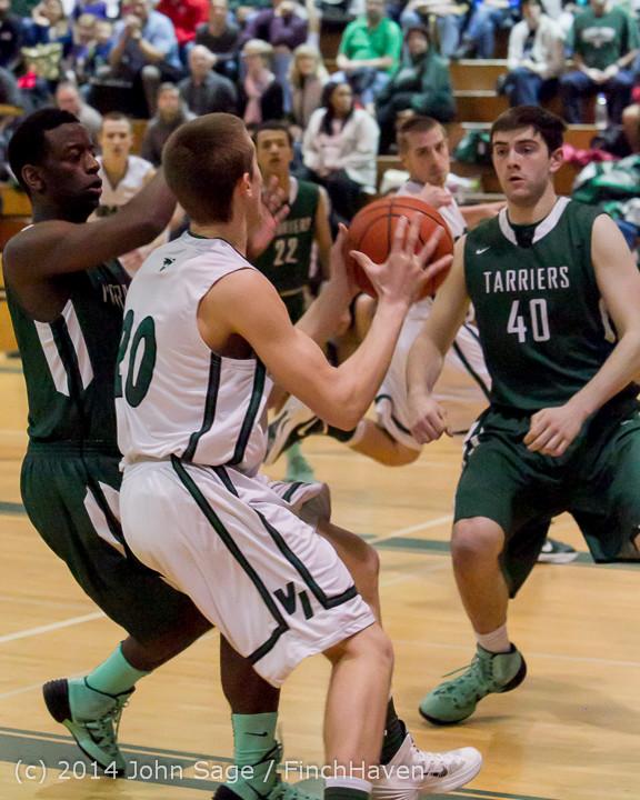 20538 Boys Varsity Basketball v CWA 01172014