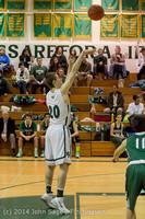 20561 Boys Varsity Basketball v CWA 01172014