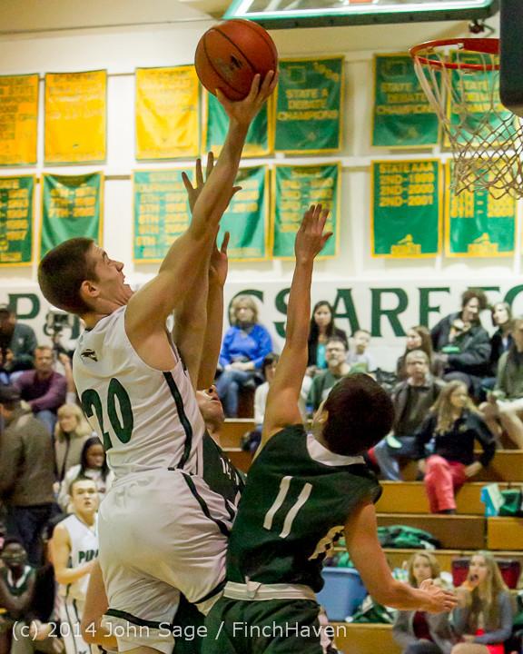 20589 Boys Varsity Basketball v CWA 01172014