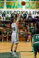 20617 Boys Varsity Basketball v CWA 01172014
