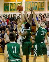 20643 Boys Varsity Basketball v CWA 01172014