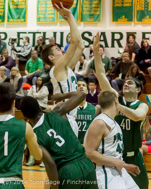 20651 Boys Varsity Basketball v CWA 01172014