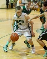 20676 Boys Varsity Basketball v CWA 01172014