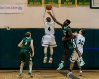 20715 Boys Varsity Basketball v CWA 01172014