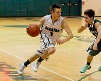 20756 Boys Varsity Basketball v CWA 01172014