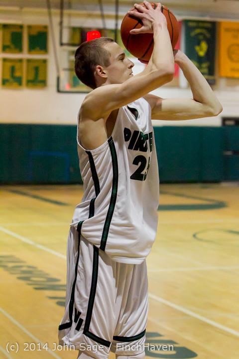 20781 Boys Varsity Basketball v CWA 01172014