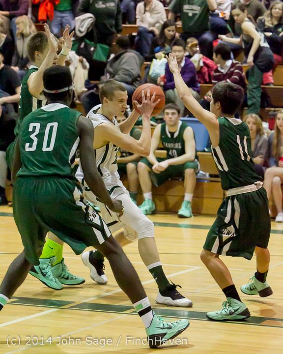 20883 Boys Varsity Basketball v CWA 01172014