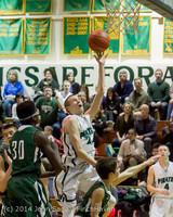 20887 Boys Varsity Basketball v CWA 01172014