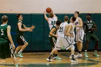 20931 Boys Varsity Basketball v CWA 01172014