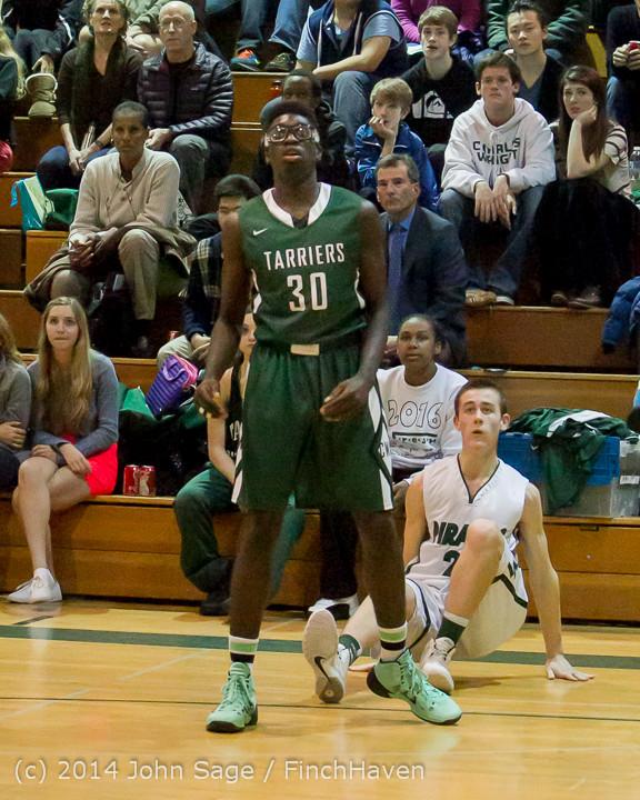 20971 Boys Varsity Basketball v CWA 01172014