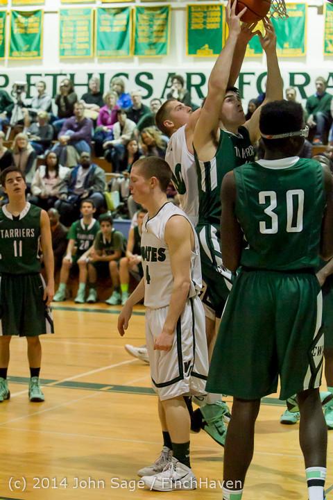 21042 Boys Varsity Basketball v CWA 01172014