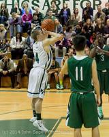 21054 Boys Varsity Basketball v CWA 01172014