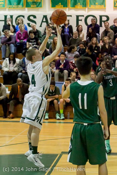 21055 Boys Varsity Basketball v CWA 01172014