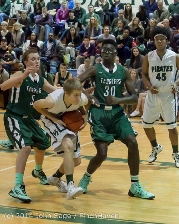 21193 Boys Varsity Basketball v CWA 01172014